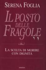 """El lugar """"Il Mondo delle Cornicette"""" fresas - Serena Hoja - Libro especiales"""