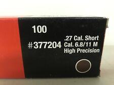 Hilti Cartridge .27 Cal. Short Cal. 6.8/11 M High Precision #377204