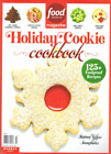 FOOD NETWORK MAGAZINE   HOLIDAY SPECIAL   HOLIDAY COOKIE COOKBOOK
