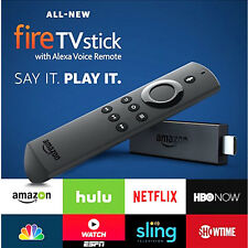 Amazon Firestick With Premium 12 Months IPTV & Other apps