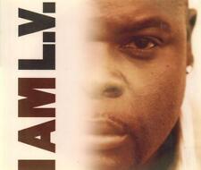 LV(CD Single)I Am Lv-