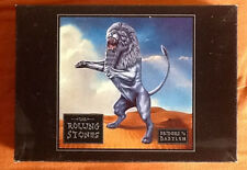 "ROLLING STONES ""Bridges to Babylon"" Promo BOX Set RARE"
