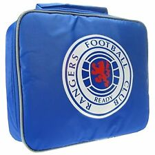 Children's Boys Football Lunchboxes & Bags
