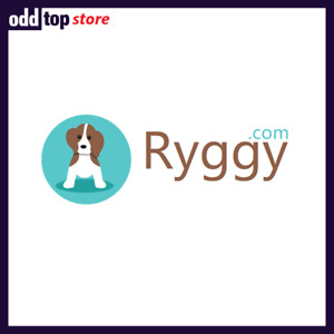 Ryggy.com - Premium Domain Name For Sale, Dynadot