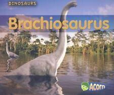 Brachiosaurus (Dinosaurs (Heinemann)