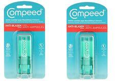 2 Stück Compeed Anti Blasen Stick PZN 3856948 kein Blasenbildung Blasenpflaster