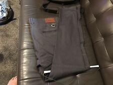 Men's Stampd Jogger pant size 34 gray Los Angeles USA Climber Pants