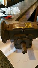 Winsmith 924 D-90 type SE Gear Box Speed Reducer, Ratio 30-1 speed reducer