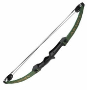 ARMEX GREEN COMPOUND FAMILY BOW 25LB