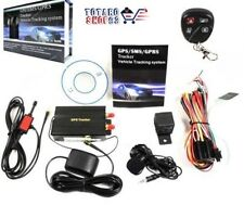 TK103-B TRACKER GPS / GSM / GPRS LOCALIZZATORE SATELLITARE ANTIFURTO AUTO MOTO