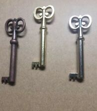 """1 Lori Greiner Jewelry Safekeeper Cabinet Replacement Key """"You Pick Color"""""""