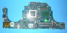 Alienware 17 R3 Intel i7-6700HQ 2.6GHz Laptop Motherboard Broken Logo Clip DVV6W