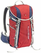 Manfrotto Off Road Rucksack 20 L Rot