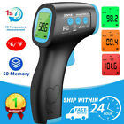 Infrared Non-Contact Digital Forehead Body Thermometer IR Temperature Baby Adult