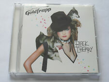 Goldfrapp - Black Cherry (CD Album) Used Very Good
