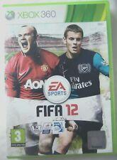 66909 FIFA 12-Microsoft Xbox 360 (2011)