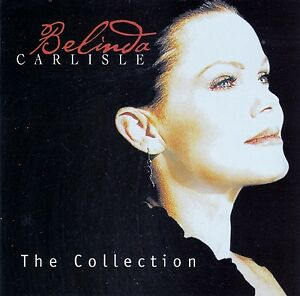 BELINDA CARLISLE : THE COLLECTION / CD - TOP-ZUSTAND
