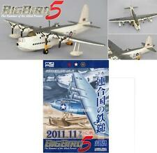 Cafereo 1/144 BigBird5 Part2 Weathered Limited Edition S.25 SUNDERLAND Mk. Ⅲ