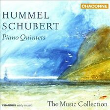 Piano Quintets, New Music