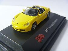 High Speed 1:87 Diecast Model Porsche Boxster S