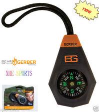 Gerber Camping & Hiking Compasses