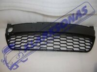 MAZDA 2 2008 - 2011 NEW LOWER FRONT BUMPER GRILLE CENTER HATCHBACK