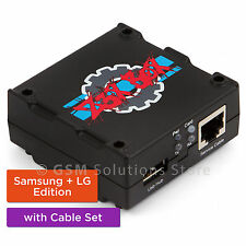 Z3X Box Samsung + LG Edition with Cable Set