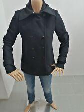 Cappottino PATRIZIA PEPE Donna Jacket Woman Veste Femme Taglia 42 Giacca 8213