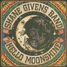 Shane Givens Band - Hello Moonshine [New CD]
