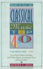 Classical Music Top 40: Learn How To Listen To And Appreciate The 40 Most Popu..