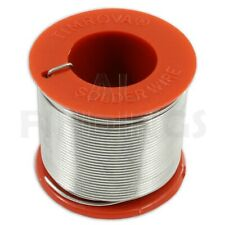 Soldering Wire Tin Lead 60/40 2% Flux Welding Iron 22 Gauge 50 Grams Weight