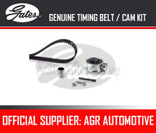 GATES TIMING BELT KIT FOR AUDI A4 1.9 TDI QUATTRO 130 BHP 2001-04
