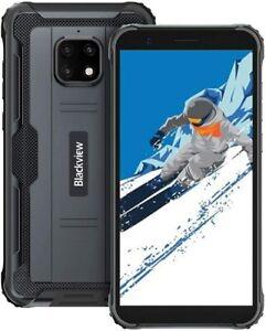 Rugged Smartphone Blackview BV4900 Tough Mobile Phone 5580mAh 3GB+32GB 5.7 inch