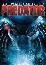 Predator 0024543010869 With Arnold Schwarzenegger DVD Region 1