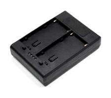 FXLION V-lock converter plate (NP-F to V-mount)
