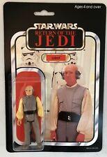 Vintage Star Wars Palitoy ROJ LOBOT 45 Back MOC MINT  toytoni