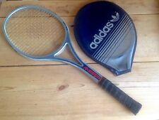Adidas GTX PRO Ivan Lendl Tennisschläger mit Autogramm