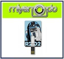 Original TRIBE Star Wars R2-D2 8GB USB Card USB Drive Thumb Drive Pen Drive Flas