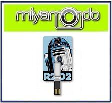 Original TRIBE Star Wars R2-D2 8GB USB Card USB Drive Thumb Drive Pen Drive Flas