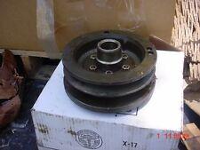 GMC 302 Damper NOS in Original  Box