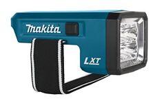 Makita pila Lámpara luz de la Bml186 18V Stexbml186 para Bl1815 1830 1840
