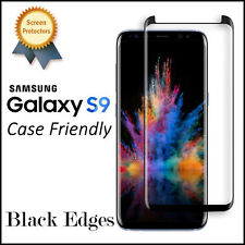 For Samsung Galaxy S9 100% Genuine Tempered Glass Film Screen Protector