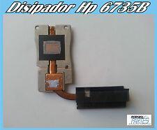 Disipador Hp 6735B Heatsink 6043B0045601.A02 / 0000330285