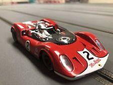 Thunderslot 0402 - McLaren MK1 Elva - No.2 - Can-Am - 1:32