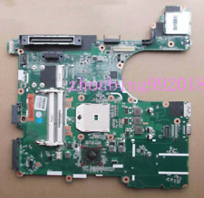 For Hp Compaq Probook 6565B Amd Laptop Motherboard 658143-001 100% test Ok