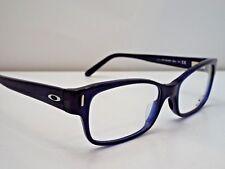 571c5699f0 Authentic Oakley Impulsive OX1129-0452 Blue Eyeglasses Frame DEMO MODEL  233