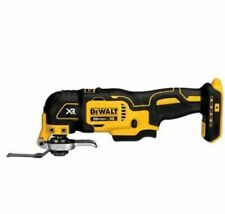 DEWALT DCS355N 18V XR Brushless Oscillating Multi Tool (Body Only)