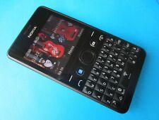 Nokia Asha 210 Qwerty Mobile VGC MP3 FM Radio Tesco Mobile Fast Free Delivery