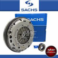 Sachs Modul XTend Kupplungssatz 228mm mit ZMS Schwungrad Ausrücklager Audi VW