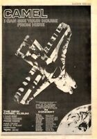 CAMEL I Can See Your House From Here 1979 UK Poster size Press ADVERT 16x12""